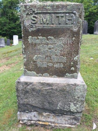 SMITH, FRANK M. - Windham County, Vermont | FRANK M. SMITH - Vermont Gravestone Photos