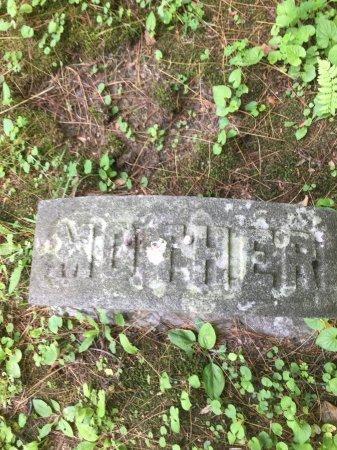 STEBBINS, CORNELIA SOPHIA - Windham County, Vermont   CORNELIA SOPHIA STEBBINS - Vermont Gravestone Photos