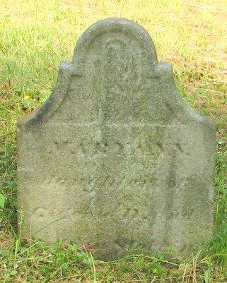 STEBBINS, MARYANN P. - Windham County, Vermont | MARYANN P. STEBBINS - Vermont Gravestone Photos