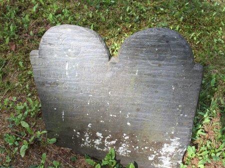 WRIGHT, AHIMAAZ - Windham County, Vermont | AHIMAAZ WRIGHT - Vermont Gravestone Photos