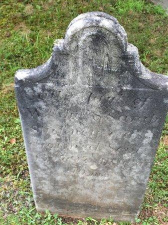 STICKNEY, SALLY - Windham County, Vermont | SALLY STICKNEY - Vermont Gravestone Photos
