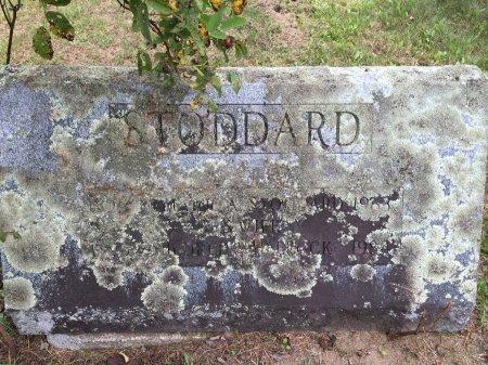 WHEELOCK STODDARD, MILDRED - Windham County, Vermont   MILDRED WHEELOCK STODDARD - Vermont Gravestone Photos