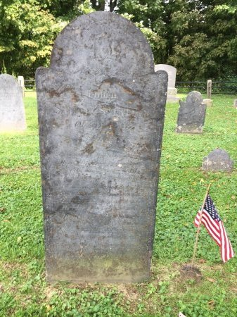 STRATTEN, ENSIGN SAMUEL - Windham County, Vermont | ENSIGN SAMUEL STRATTEN - Vermont Gravestone Photos