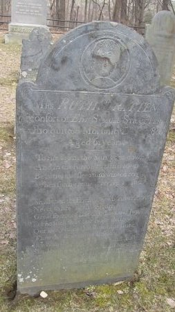 WRIGHT STRATTEN, RUTH - Windham County, Vermont | RUTH WRIGHT STRATTEN - Vermont Gravestone Photos