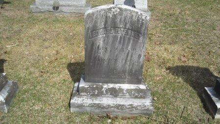 TENNEY, LEONARD PERLIE - Windham County, Vermont   LEONARD PERLIE TENNEY - Vermont Gravestone Photos