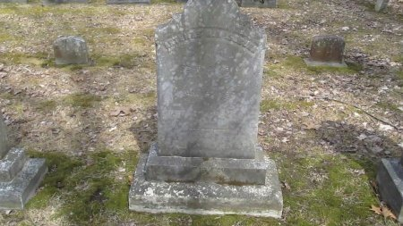 WASHBURN, ARTEMAS HENRY - Windham County, Vermont | ARTEMAS HENRY WASHBURN - Vermont Gravestone Photos
