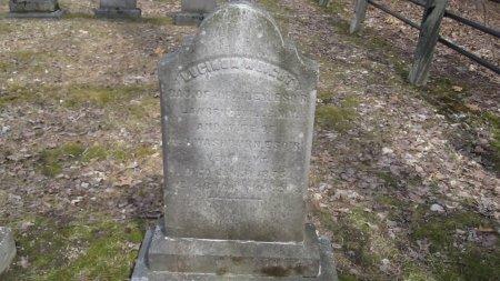 WASHBURN, LUCINDA WRIGHT - Windham County, Vermont   LUCINDA WRIGHT WASHBURN - Vermont Gravestone Photos
