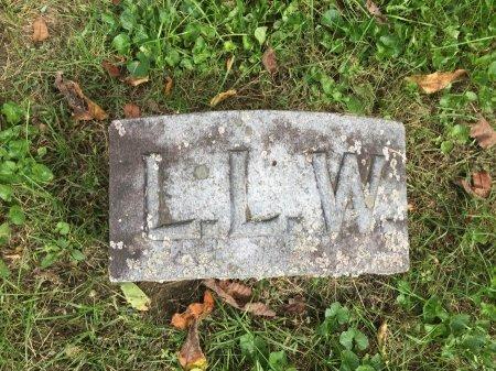 WEATHERHEAD, L L W - Windham County, Vermont | L L W WEATHERHEAD - Vermont Gravestone Photos