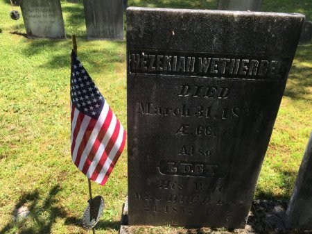 HALE WETHERBEE, LUCY - Windham County, Vermont | LUCY HALE WETHERBEE - Vermont Gravestone Photos