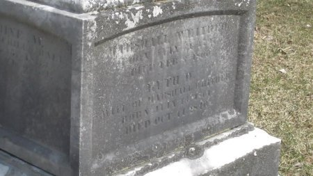WHITHED, MARSHALL #2 - Windham County, Vermont | MARSHALL #2 WHITHED - Vermont Gravestone Photos