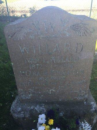 PRATT, EDWIN AMSDEN - Windham County, Vermont | EDWIN AMSDEN PRATT - Vermont Gravestone Photos