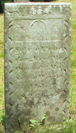 WRIGHT, SYLVIA ELVIRA - Windham County, Vermont | SYLVIA ELVIRA WRIGHT - Vermont Gravestone Photos