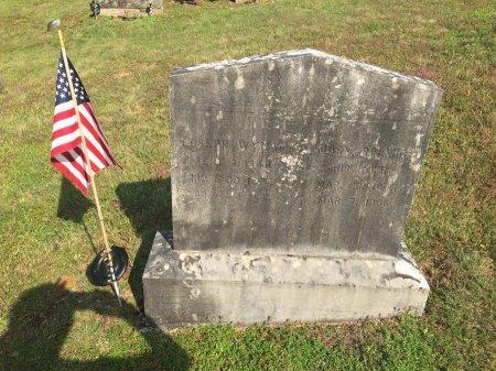 ROLLINS WYMAN, MARY F. - Windham County, Vermont | MARY F. ROLLINS WYMAN - Vermont Gravestone Photos