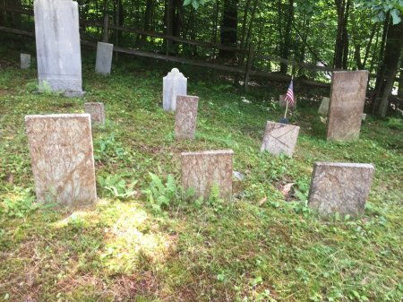 BRIGGS, ESTHER F. - Windsor County, Vermont   ESTHER F. BRIGGS - Vermont Gravestone Photos