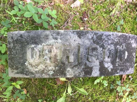 DICKINSON, ORRISON 2 - Windsor County, Vermont   ORRISON 2 DICKINSON - Vermont Gravestone Photos