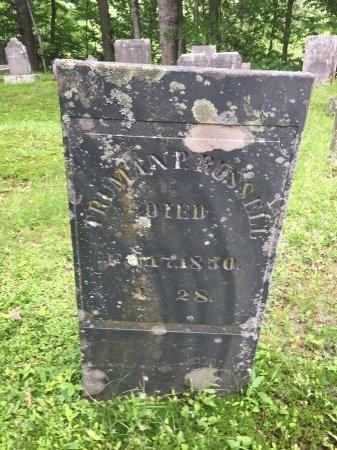 RUSSELL, TRUMAN P. - Windsor County, Vermont   TRUMAN P. RUSSELL - Vermont Gravestone Photos