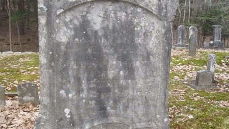 STREETER, MAY F. - Windsor County, Vermont   MAY F. STREETER - Vermont Gravestone Photos