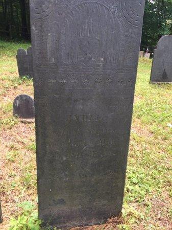 WESTON, LYDIA - Windsor County, Vermont   LYDIA WESTON - Vermont Gravestone Photos